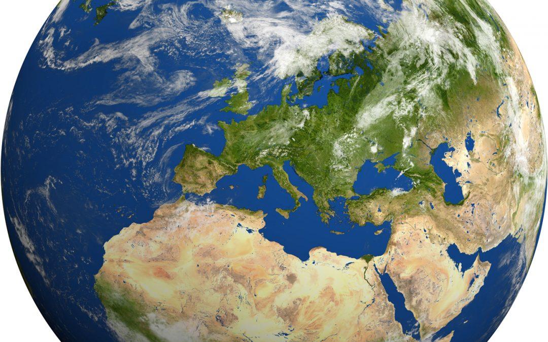 Innovatives Geodatenmanagement