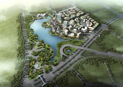 Von der Karte zu virtuellen Stadtmodellen