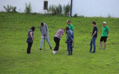 """""""Wir heben ab – Vermessung aus der Luft"""" – Ehinger Schüler erleben die vielen Facetten des Vermessungsberufs"""