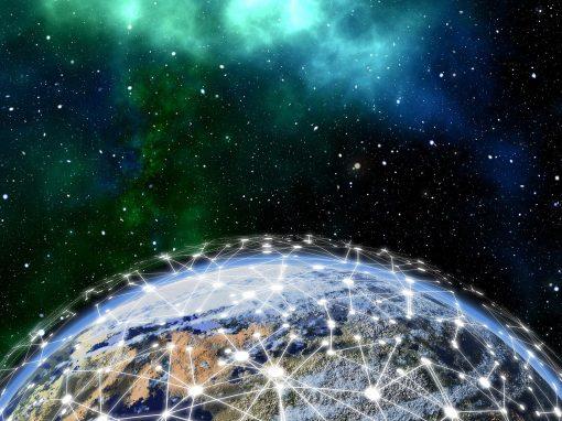 Geodäsie vernetzt die Welt!